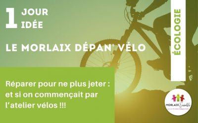 Le Morlaix Dépan' Vélo