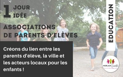 Associations de Parents d'élèves